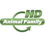 HD Animal Family